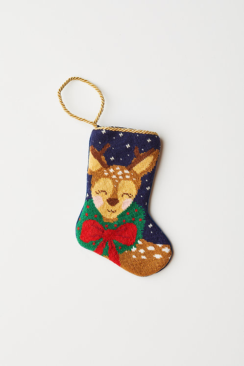 Dasher, The Fun Reindeer