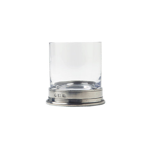 Rocks Glass Crystal