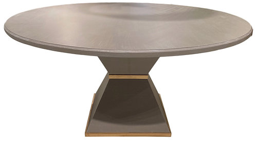"""Cavelier Round Table 60"""""""