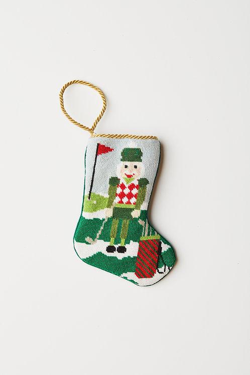 Christmas Birdie Nutcracker