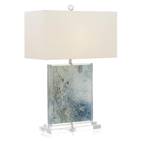 Pavo Lamp