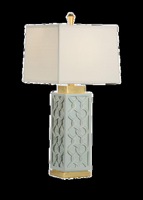 Mint Portico Lamp