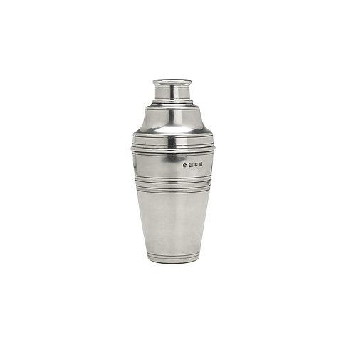 Pewter Cocktail Shaker
