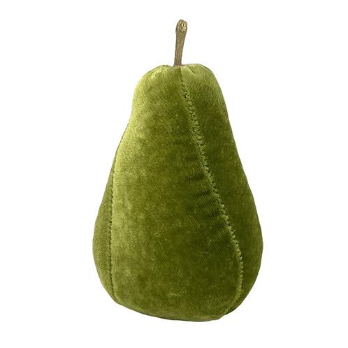 Plush Pears