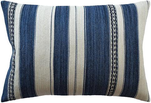 Blue Stripe Lumbar