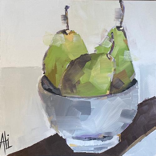 """""""Grow a Pear"""""""