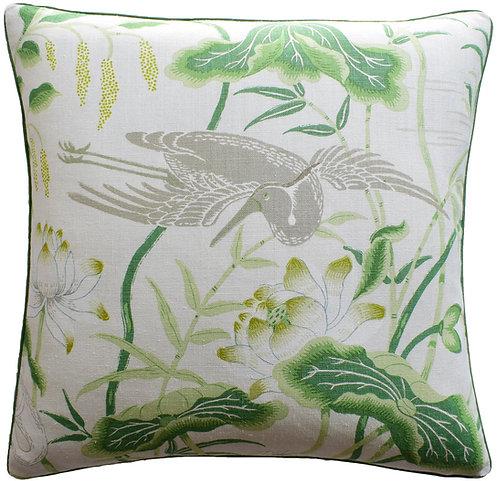 Lotus Pillow