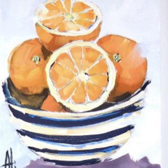 """Orange Juice"""