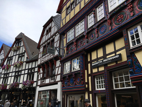 Bad Münstereifel Cityoutlet