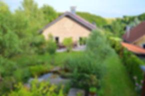 Ferienhaus Eifel: Ferien in der Eifel genießen im geräumigen Ferienhaus Eifel. Wandern, Radfahren oder einfach vor dem Kamin entspannen.
