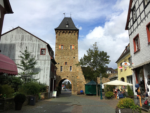 Bad Münstereifel Stadttor