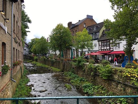 Bad Münstereifel Stadt