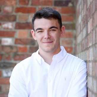 National Apprenticeship Week - Tom Bullion