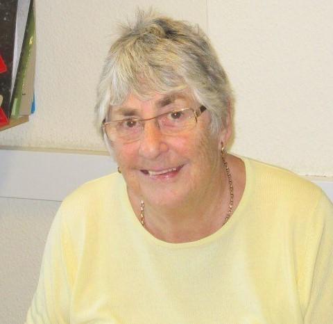 Mary O'Dell