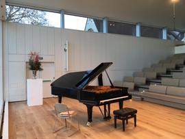 Brighton Music School - Acoustic Panels