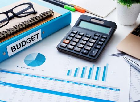 Marketing Series | Part 8 | Marketing Budget