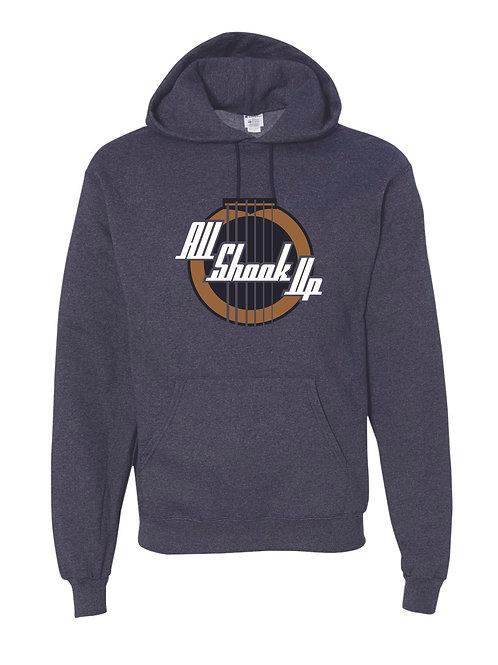 All Shook Up - Hooded Sweatshirt