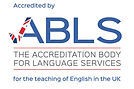 ABLS logo with accreditation large cmyk.