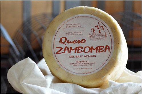 ZAMBOMBA GRANDE