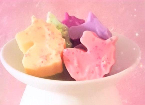 Unicorn Wax Melts - Pack of 5
