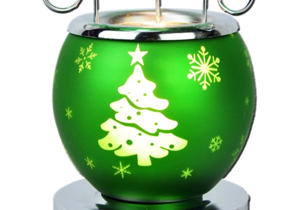 Christmas Tree - Electric Aroma Lamp/Wax Melter