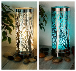 LED Aroma Lamps