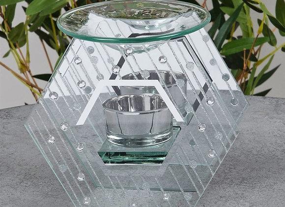 Hexagonal Wax Melter