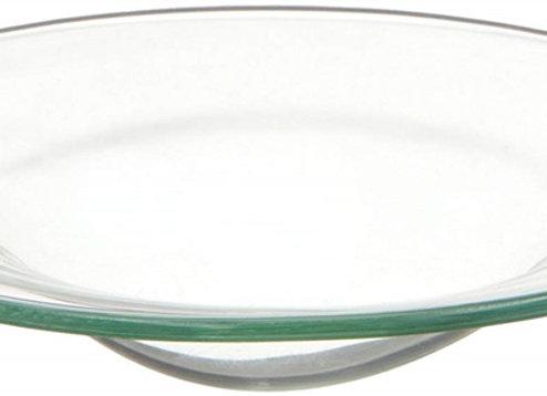 Glass Melt Dish