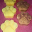 Thumbnail: Chunky Paws Wax Melts - Pack of 6