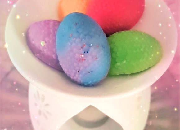 Dragon Eggs Wax Melts - Pack of 5