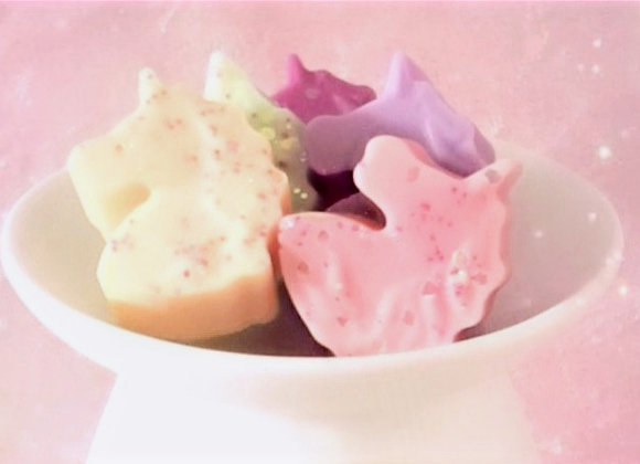 Unicorn Wax Melts - Pack of 5