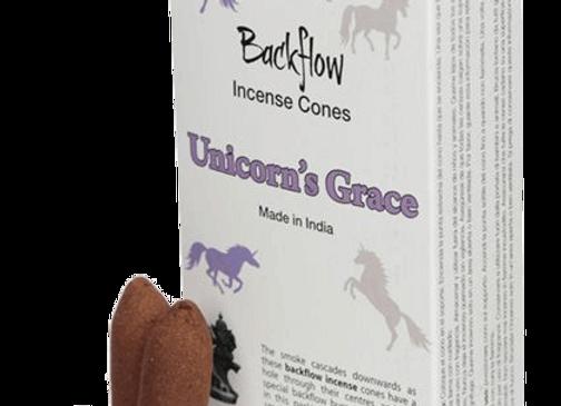 Backflow Incense Cone