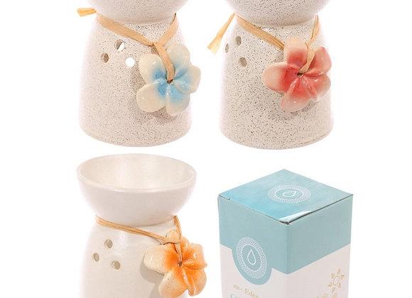 Speckle & Flower Wax Melter
