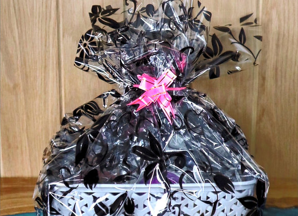 Mother's Day Gift Basket - Perfume Inspired