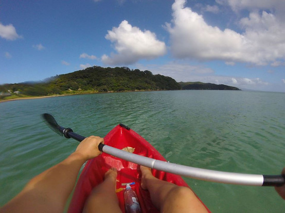 Kayak Gooseberry flats.jpg