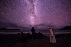 Good Heavens Dark Sky Experiences
