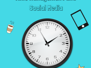 Time Management and Social Media