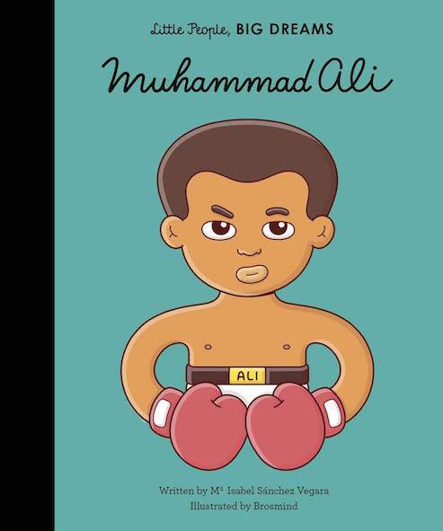 Little People, BIG DREAMS Muhammad Ali (englisch)