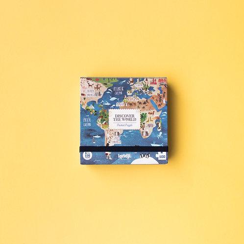 Puzzle World Pocket