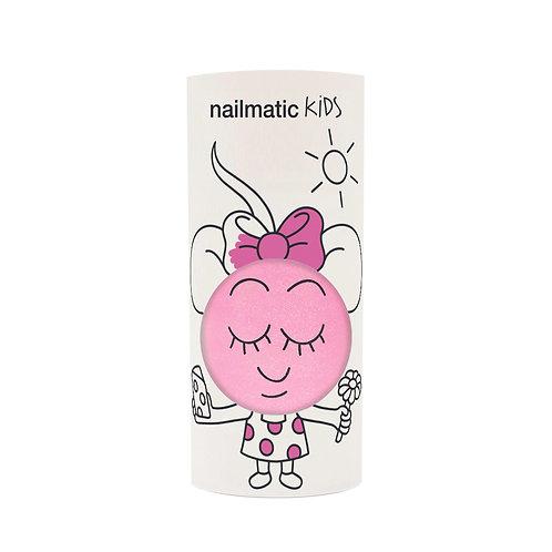 Kindernagellack Dolly neon pink