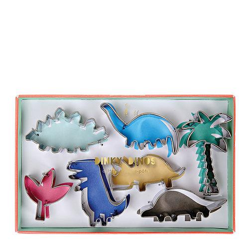 Dino Keksausstecher