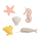 Thumbnail: Minimakers Bastelset Meeresbewohner