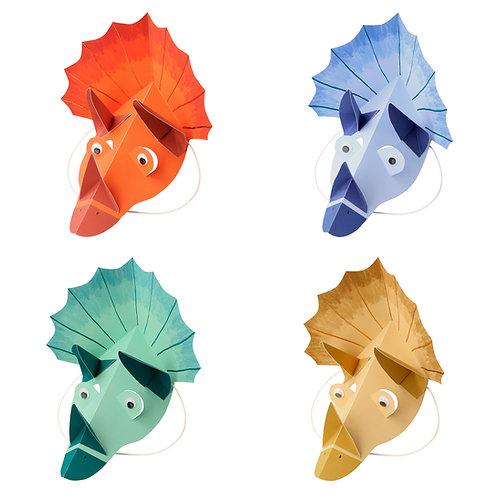 Dino Partyhüte