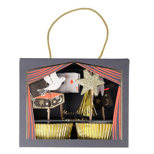 Magic Cupcake Kit