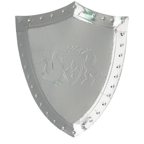 Ritter Servierplatte Schild