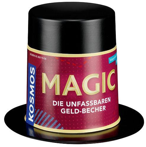 Magic Mini-Zauberhut Geldbecher