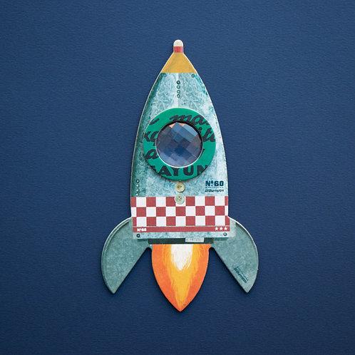 Linse Rocket