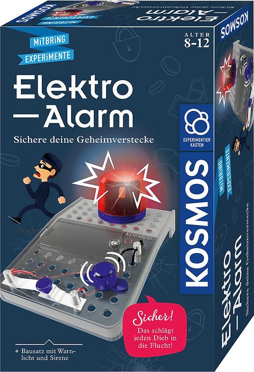 Mitbringexperiment Elektro-Alarm