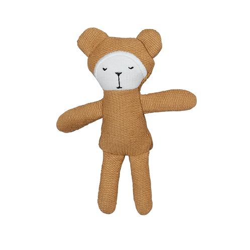 Pocket Friend Bear