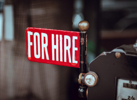 Your Hiring Process Wins When AI is Paired With Human Behavior